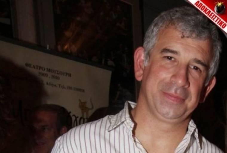 Π. Φιλιππίδης: «Πάντα λέμε -τι χειρότερο θα 'ρθει; Κι όμως υπάρχει χειρότερο»