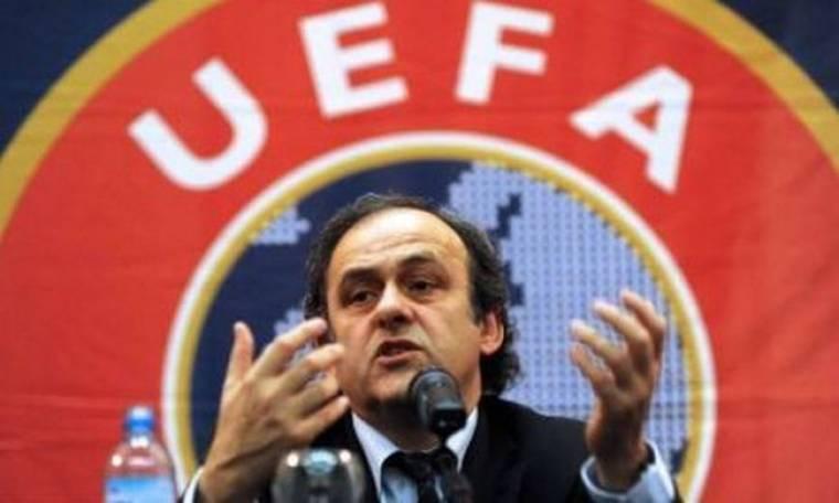 Στην Ελλάδα έρχεται ο Michel Platini