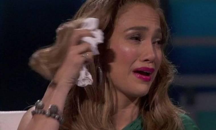 Jennifer Lopez: Γιατί έβαλα τα κλάματα