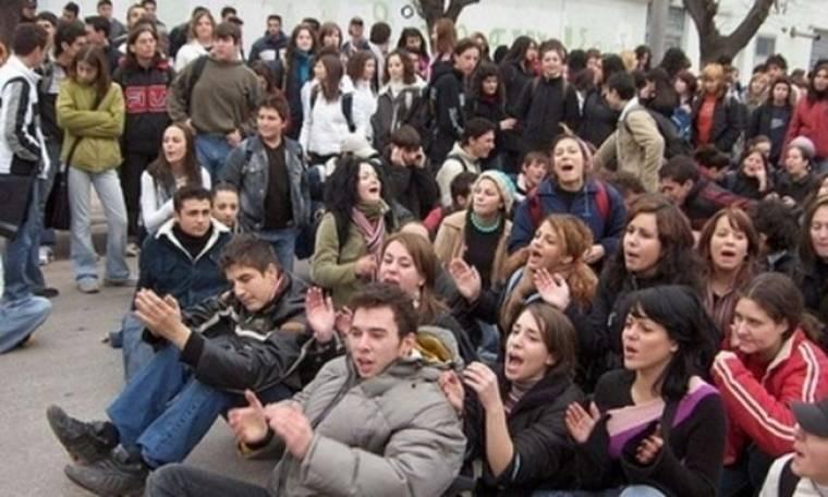 Στο ίδιο «θρανίο» Έλληνες και Τούρκοι μαθητές