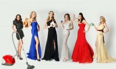 Oι Real Housewives καταφθάνουν στην Αθήνα