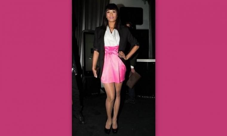 Shaya: Φούξια για να σπάει η μονοτονία