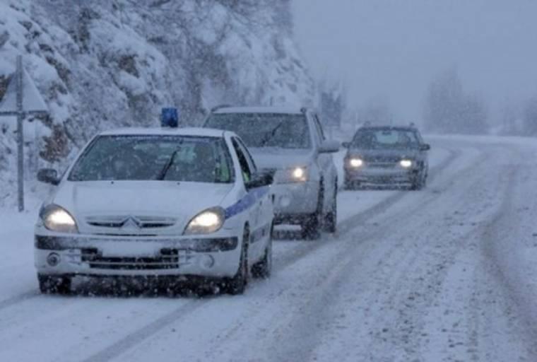 Επέλαση του χιονιά ακόμα και στην Αττική!