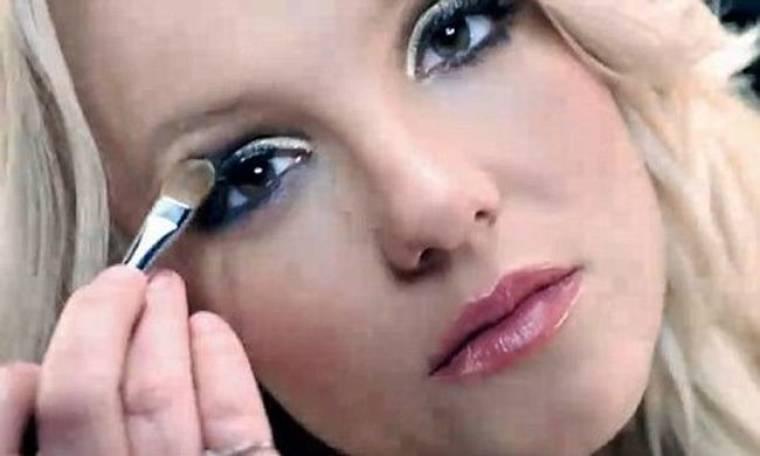 Video: Το διαφημιστικό της Britney πριν το Good Morning America