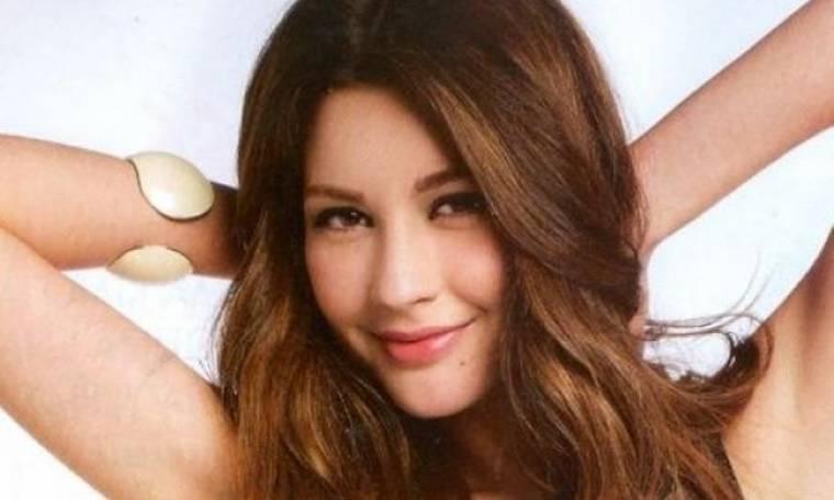 Σιντορέλα-The Next Top Model