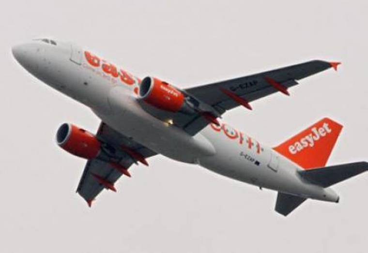 EasyJet: Νέα απευθείας πτήση Σκωτία-Αθήνα από τον Σεπτέμβριο