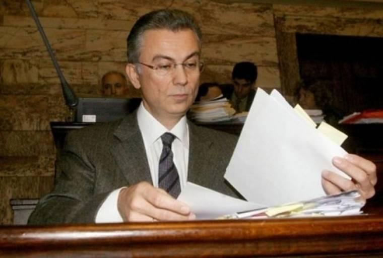 Θ. Ρουσόπουλος: Πώς προετοιμάζει την επιστροφή του