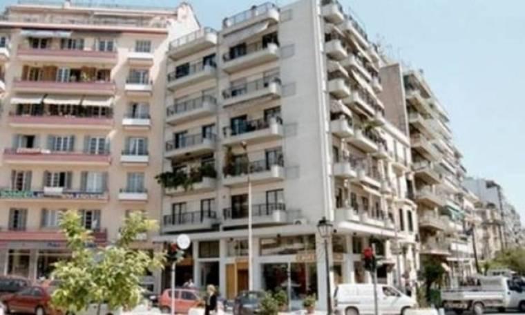 Απούλητες παραμένουν  6.000-8.000 κατοικίες στη Θεσσαλονίκη