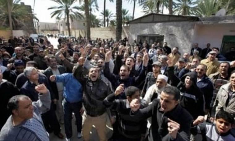 Δύο νεκροί διαδηλωτές στη Σόχαρ του Ομάν
