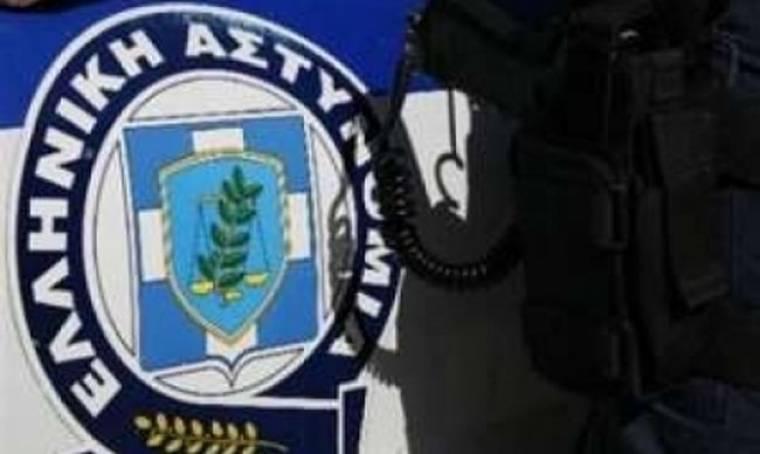 """""""Πεδίο μάχης"""" καφενείο στην  Αθήνα"""