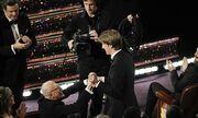 """Oscars 2011: Κυρίαρχος ο """"Λόγος του Βασιλιά"""""""