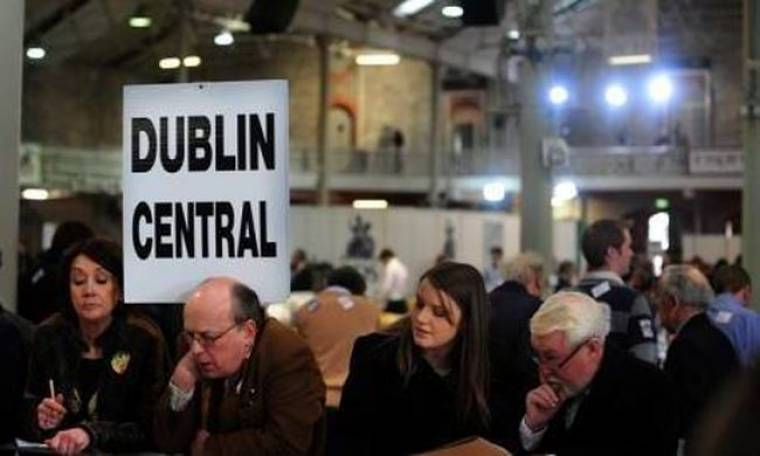 Ιστορική εκλογική αλλαγή στην Ιρλανδία