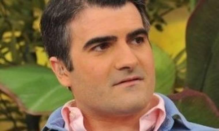 "Video: Ο Παύλος Σταματόπουλος ντύθηκε... ""Ταμτάκος"""