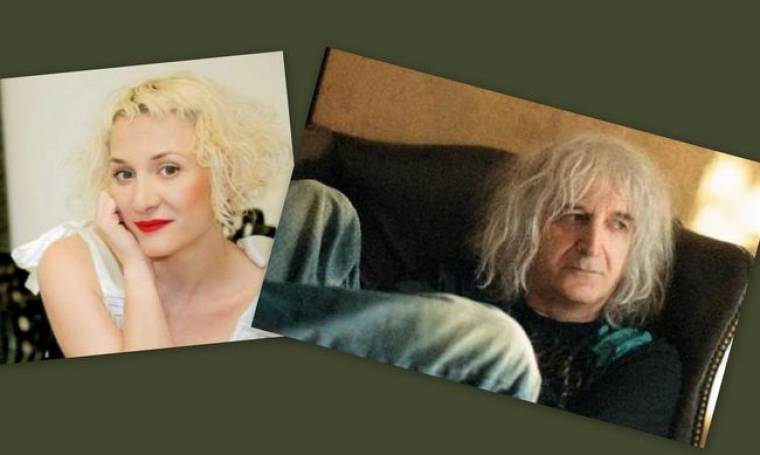 Καρβέλας- Κοντοβά: Γράφουν ερωτική μπαλάντα για την Άννα Βίσση!