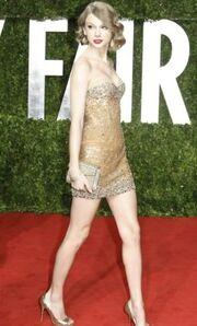 Oscars 2011: Τα πάρτι μετά την απονομή