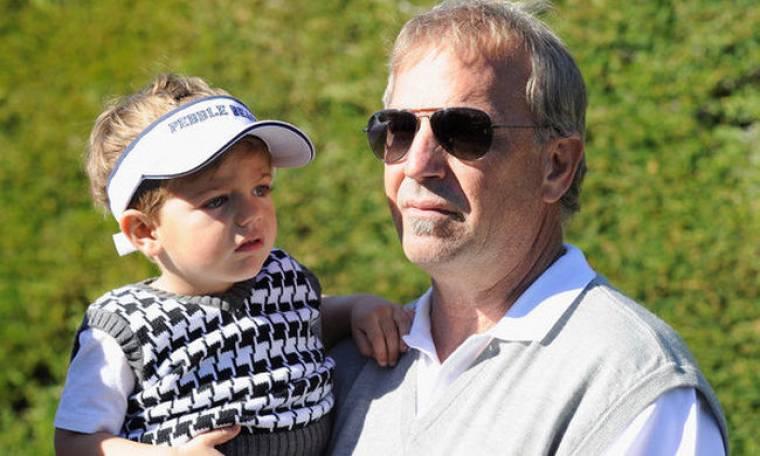 Kevin Costner: Ελπίζω να δω τα παιδιά μου να μεγαλώνουν