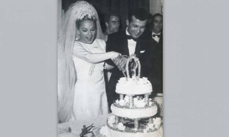 Οι γάμοι που πέρασαν στην ιστορία: Aλίκη Βουγιουκλάκη και Δημήτρης Παπαμιχαήλ