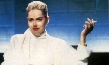 """Sharon Stone: """"Χαστούκισα τον σκηνοθέτη για τη σκηνή στο Βασικό Ένστικτο"""""""