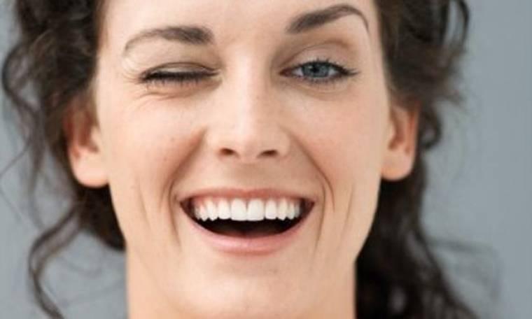 Γελάστε με την καρδιά σας, της κάνει καλό