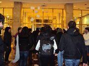 Αποδοκιμασίες στην Άννα Διαμαντοπούλου στη Λυρική