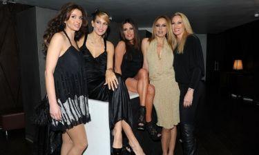 Να πώς γλεντάνε οι Real Housewives of Athens