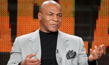 Ο Mike Tyson μιλάει για το θάνατο της κόρης του