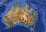 Η οικογένεια της Kidman έχει έκταση γης μεγαλύτερη από την Ουγγαρία!