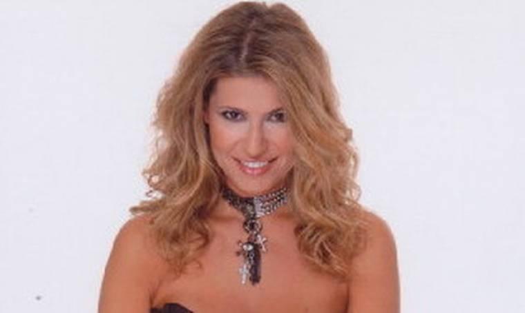 Μαρία Σινιώρη: «Θα ήθελα να κάνω κάτι που μου αρέσει στην τηλεόραση»