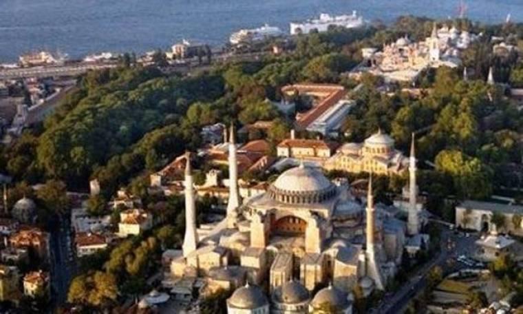 Κωνσταντινούπολη: Turkish Delight