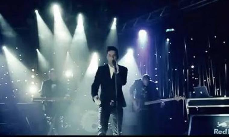 Το video clip των Οnirama με τον Mark Angelo