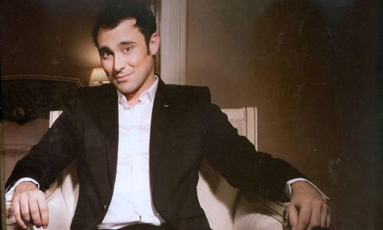 Γιώργος Καπουτζίδης: «Δεν είμαι από αυτούς που θα διαφημίσουν την στεναχώρια τους»
