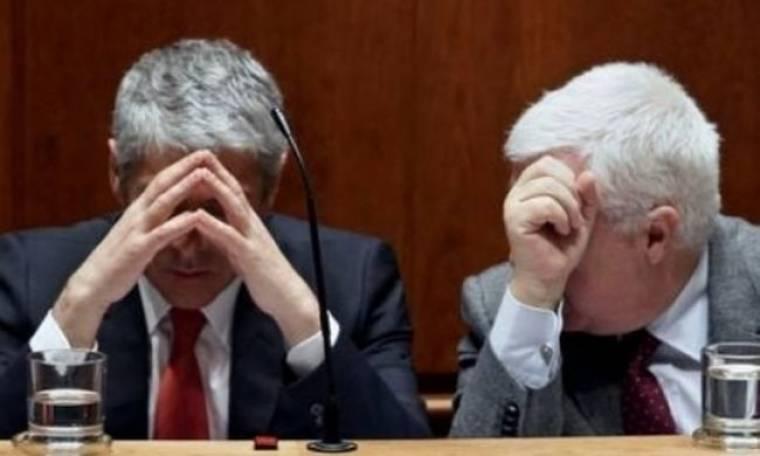 Η κρίση στην Πορτογαλία ορίζει την ατζέντα της Συνόδου Κορυφής