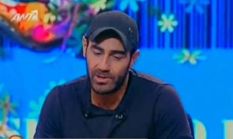 VIDEO: Αντώνης Κανάκης: «Δεν ξέρουμε αν θα συνεχίσουμε το «Ράδιο Αρβύλα» του χρόνου»