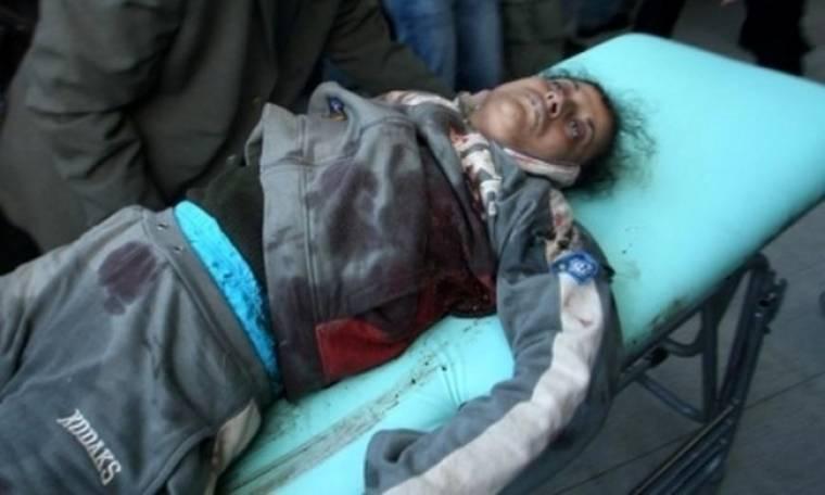 Δεκάδες θύματα από έκρηξη στο Ισραήλ