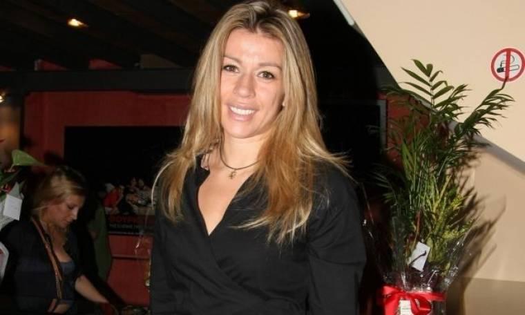 Έρρικα Πρεζεράκου: «Ο Λάτσιος έκανε 87 κωλοτούμπες»