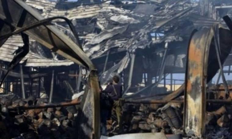 Ελεύθεροι σκοπευτές του Καντάφι ρίχνουν στο «ψαχνό»