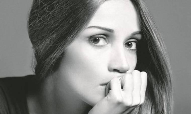 Ιωάννα Παππά: «Δεν θα απέχω δια παντός από το τηλεοπτικό πεδίο»