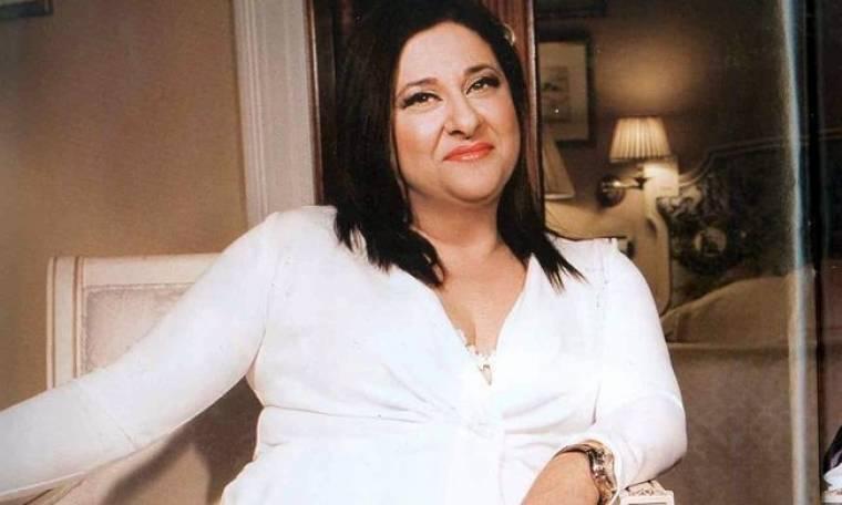 Ελισάβετ Κωνσταντινίδου: Ποιον επώνυμο θέλει να «στρώσει» στη δουλειά;
