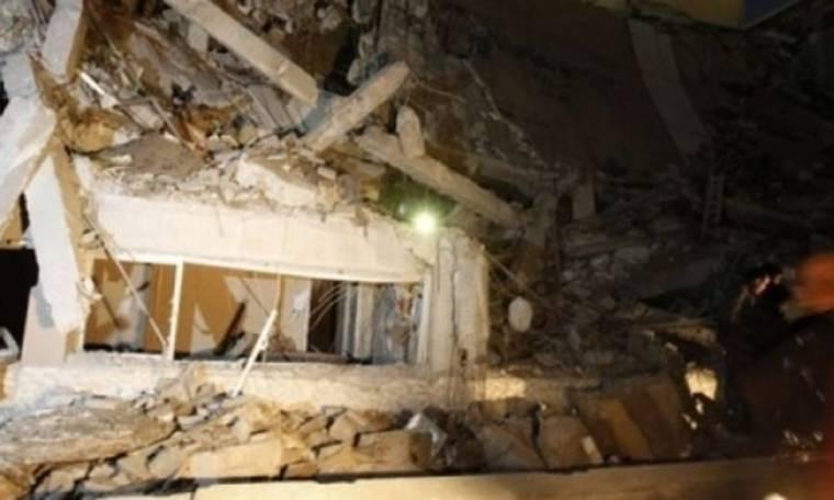 """Για πέμπτη νύχτα το """"σφυροκόπημα""""με 18 θύματα στη Λιβύη"""