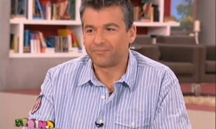 VIDEO: Γιώργος Λιάγκας: Μέσα στους καλύτερους εραστές της showbiz