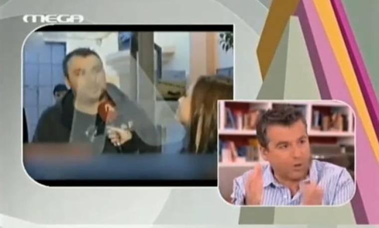 VIDEO: Γιώργος Λιάγκας: «Ο Ρέμος δεν είναι ξιπασμένος, είναι gentleman»