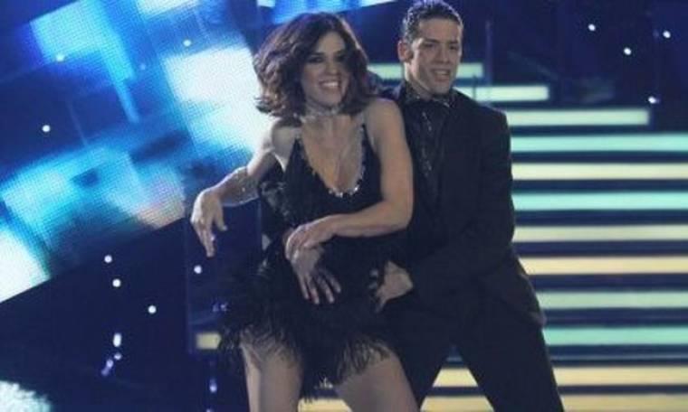 Το www.queen.gr αποκαλύπτει τα τραγούδια του Dancing της Κυριακής