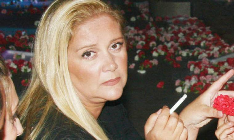 Έλντα Πανοπούλου: «Ο χαμός του πατέρα μου, με άλλαξε πάρα πολύ»