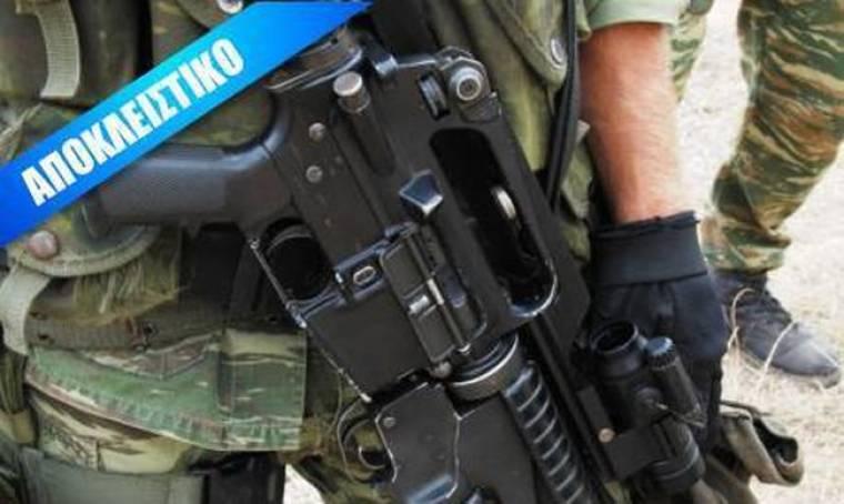 Προετοιμάζεται διπλωματικά και στρατιωτικά η Ελλάδα για «θερμό επεισόδιο» στο Αιγαίο