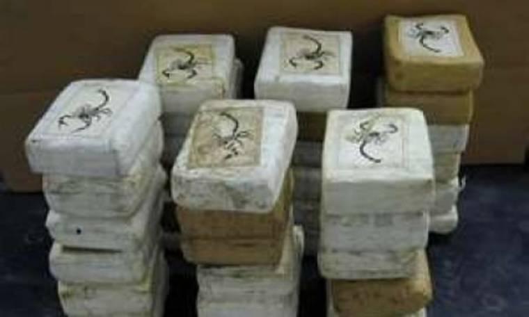 Ζευγάρι πουλούσε την κοκαΐνη