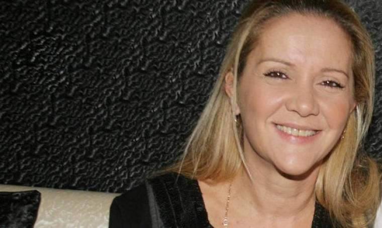 Έλντα Πανοπούλου: «Νιώθω ωραία που έπεσα πέντε νούμερα κάτω στα ρούχα μου»