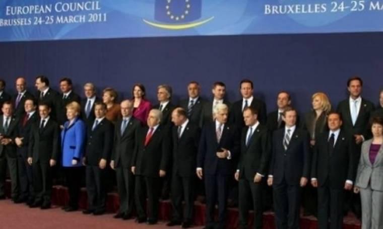 """Γερμανική """"τορπίλη"""" στη Σύνοδο Κορυφής"""