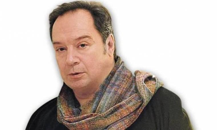 Σταμάτης Φασουλής: «Ήθελα να βγάλω το Σάκη στην Επίδαυρο με ένα φύλο συκής»