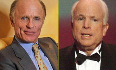 Ο Ed Harris θα υποδυθεί τον John McCain