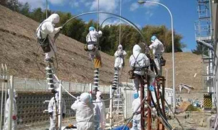 Ιαπωνία: Ζημιές στον αντιδραστήρα 3 – Στο «κόκκινο» ο πυρηνικός συναγερμός